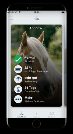 ColiCheck App